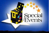 Special Events from Magic Touch Entertainment